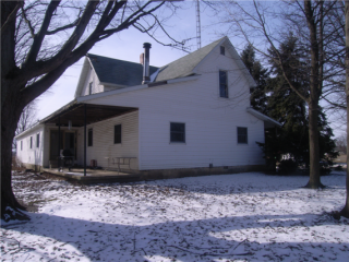 Union Co., Richwood House on 1.7 Acres