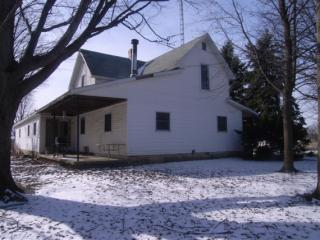 Union Co., Richwood House on 1.7 Acres