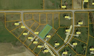 8 Clayton Building Lots Totaling 4.24 Acres