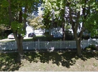 Foreclosure Auction ~ Fremont, Ohio