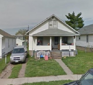 Foreclosure Auction ~ Zanesville, Ohio