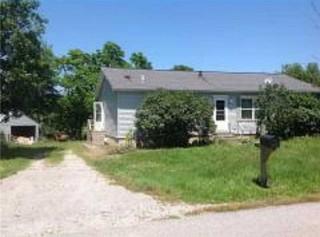 Foreclosure Auction ~ Sherwood, Ohio