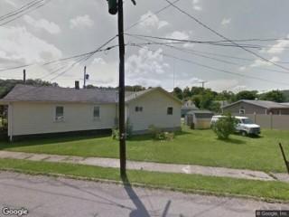 Foreclosure Auction ~ Adena, Ohio