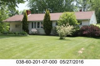 Ontario (Mansfield area) 3 bedroom home
