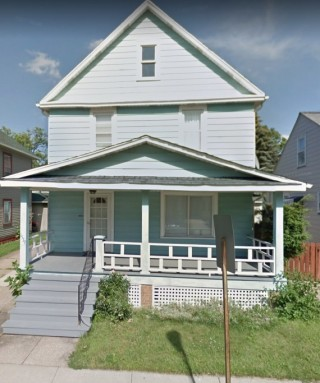 Lakewood OH Foreclosure Auction