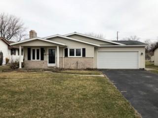 Foreclosure Auction ~ Findlay, Ohio