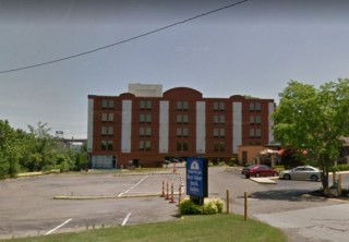 71 Room Hotel Currently America's Best Value Inn