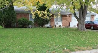 Foreclosure Auction ~ Trotwood, Ohio
