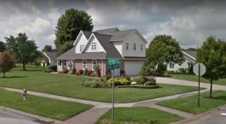 Norwalk Executive Home in Upscale Neighborhood
