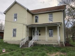 Foreclosure Auction ~ Wellston, Ohio