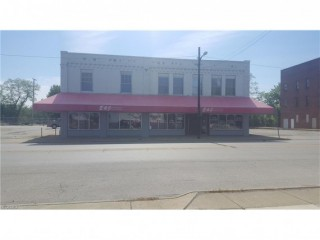 Ashtabula County Commercial Property