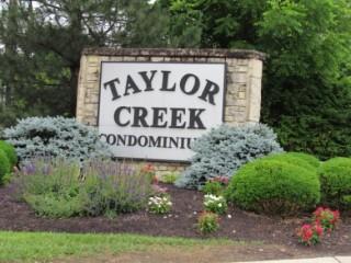 Taylor Creek Condominium, Cincinnati, OH