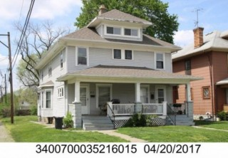 Springfield Duplex Investment Home