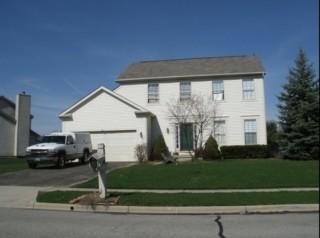 Lewis Center Foreclosure Auction