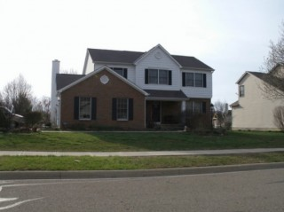 Westerville Foreclosure Auction