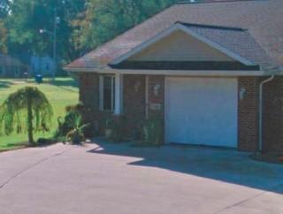 Foreclosure Auction ~ Edgerton, Ohio Condo