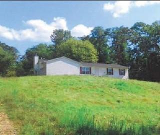 Foreclosure Auction ~ Kimbolton, Ohio