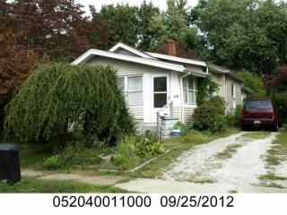 Ashtabula Home for $12,000