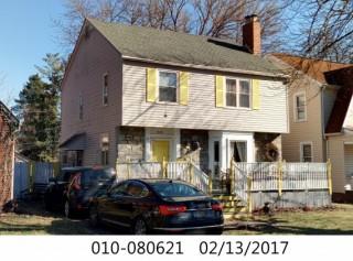 Columbus home in 43206 Zipcode