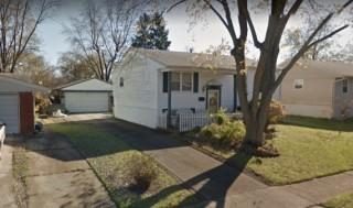 Gahanna home in the 43230 Zip Code
