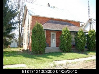 Ashley, Delaware Co. 4 Bedroom Home