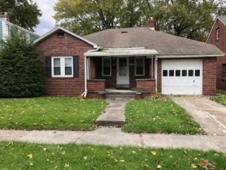 Foreclosure Auction ~ Bucyrus, Ohio