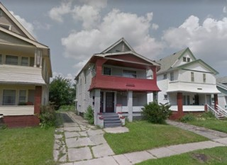 2 Story Investment Home