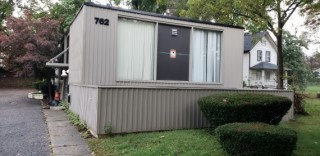Akron, OH Office Building. 3,328 SF, Starting at ONLY $33,000
