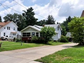 Foreclosure Auction ~ Toledo, Ohio