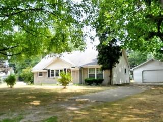 Foreclosure Auction ~ Sylvania, Ohio