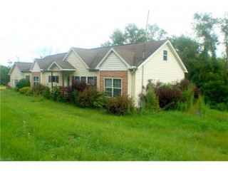 Foreclosure Auction ~ Newcomerstown, Ohio