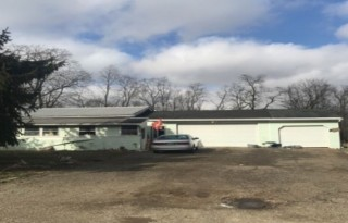 Nova (Ashland Co.) Foreclosure Auction