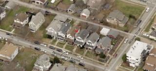 Steubenville Foreclosure Auction
