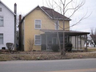 Foreclosure Auction Wellston, Ohio