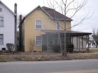Foreclosure Auction Wellston, Ohio