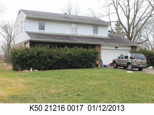 Property Taxes Montgomery County Ohio For  Acres