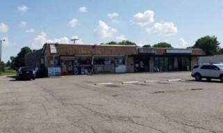 Columbus Retail Strip Center