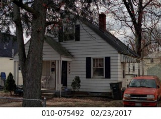 Columbus Foreclosure Auction