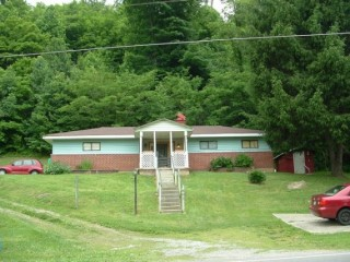 Foreclosure Auction ~ Stout, Ohio