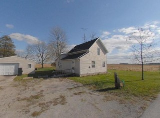 Foreclosure Auction ~ Hoytville, Ohio