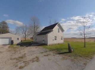 Foreclosure Auction ~ Hoytville, Ohio