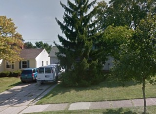 Cuyahoga County Foreclosure Auction