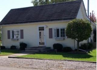 Foreclosure Auction Conesville, Ohio