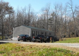 Foreclosure Auction Patriot (Greenfield TWP), Ohio