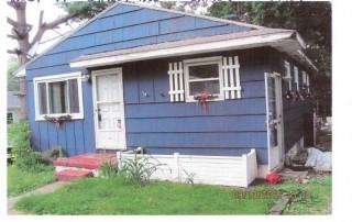 Canton Foreclosure Auction