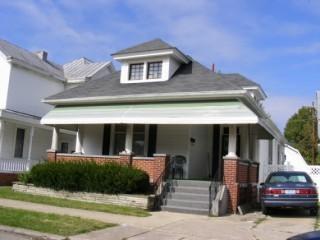 Foreclosure Auction Portsmouth, Ohio