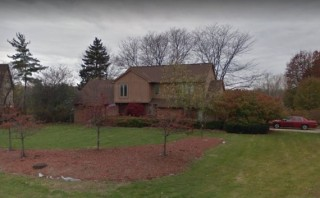Blacklick Home at Foreclosure