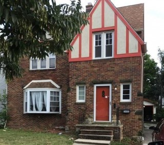 Cleveland Hts. Remodeled Home @ Foreclosure