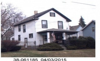 Trumbull County Foreclosure Auction
