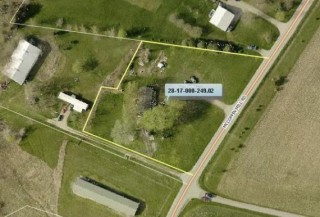Foreclosure Auction Hillsboro, Ohio